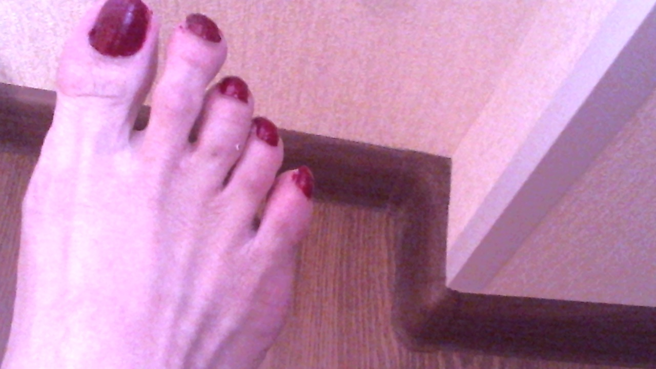 1DiamondAngel Feet fetish for u custom pic 4