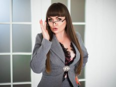 Avatarul officelady_