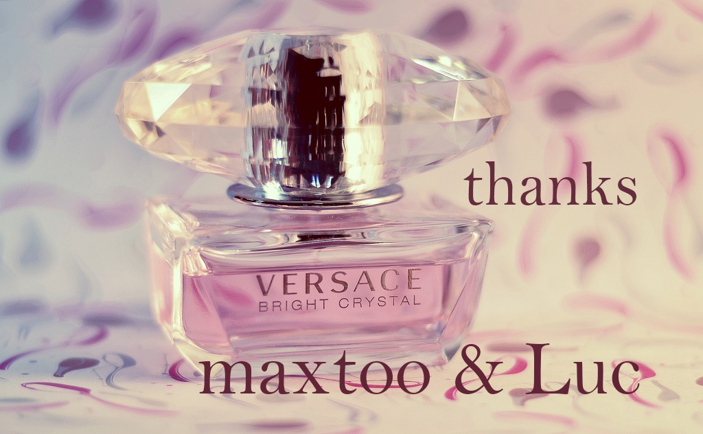 18_plus Thank you for a second bottle of my favorite perfume! custom pic 1