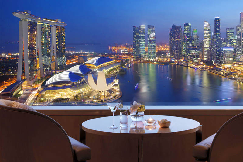 barbieprinces Dreaming about romantic weekend in Singapore custom pic 1