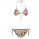 Burberry swimsuit