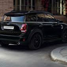 Buy a black Mini Countryman)