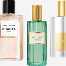 Help me build my fragrance collection