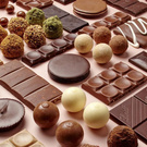 ♥ A lot of chocolates ♥