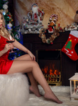 Christmas nice &NAUGHTY time