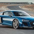 Audi R8 for Molly