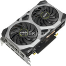 Видеокарта MSI nVidia GeForce GTX 1660TI , 6ГБ