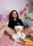mauri-sina me and my teddy bear photo 5774521