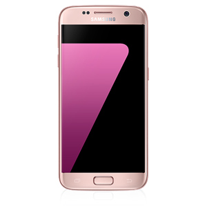 Galaxy S7 Egde 32 GB Rose